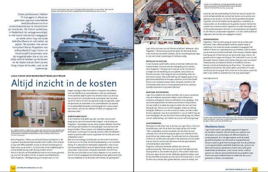 Jachtbouw.Nederland