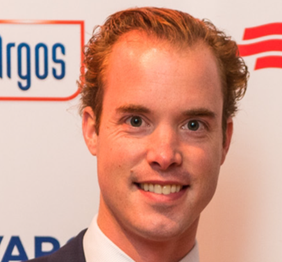 Sven van Veldhuizen