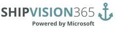 Shipvision logo 365