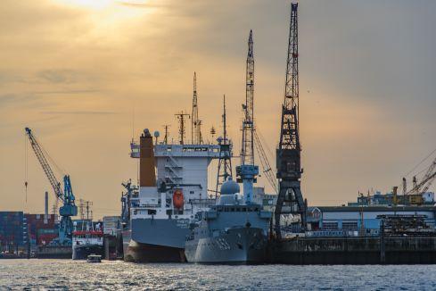 Business Central Cloud voor maritieme  bedrijven