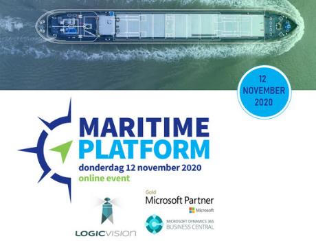 Partner Maritime Platform 2020
