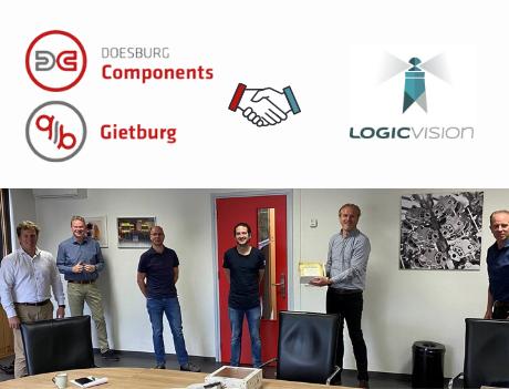 Geslaagde upgrade voor Doesburg Components & Gietburg