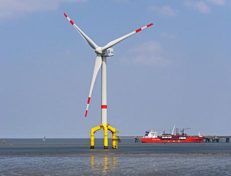 Ontwikkelingen in de energiemarkt