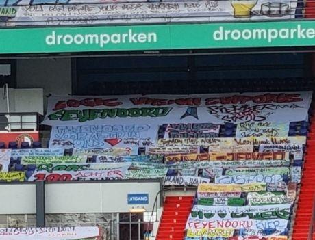 Logic Vision supports Feyenoord