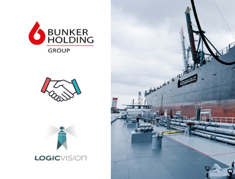 Bunker Holding Group upgrades to FuelVision 365