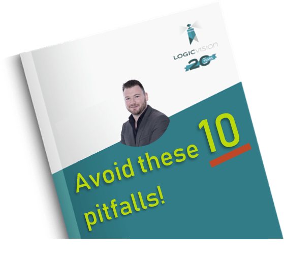 Cover image 10 pitfalls whitepaper