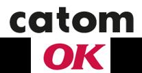 Catom OK logo