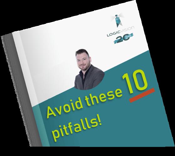 Cover image 10 pitfalls whitepaper