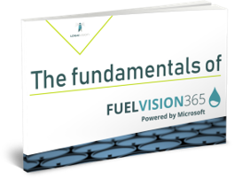 How FuelVision 365 works Logic Vision