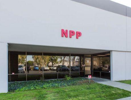 NPP Power Europe