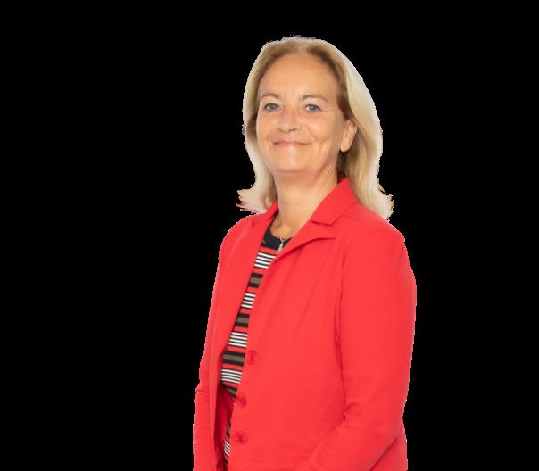 Marjo van den Waardenburg