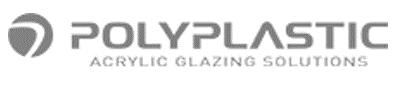 Polyplastic grijs