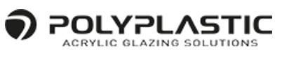 Polyplastic kleur