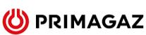 Primagaz logo kleur
