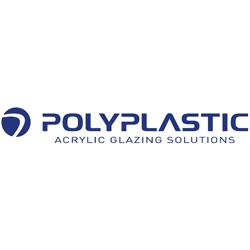 Polyplastic logo