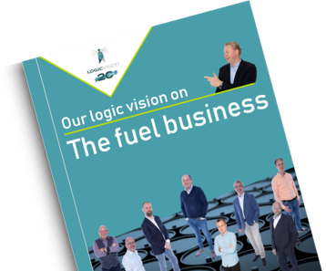 our logic vision on the fuel business